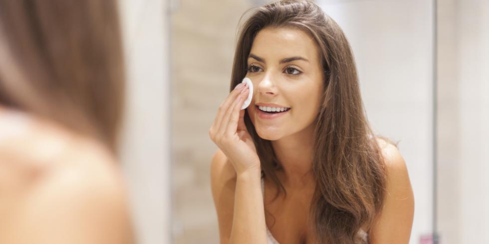 Tonik ściągająco-oczyszczający Garnier wtrosce oświeżość skóry tłustej imieszanej