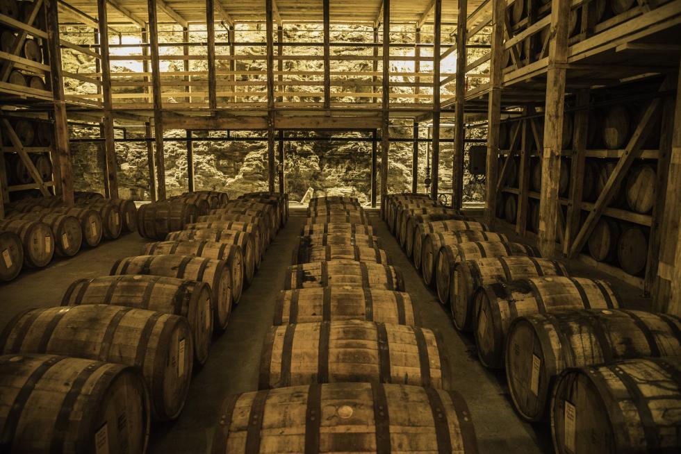 Kentucky whiskey – stolica bourbona