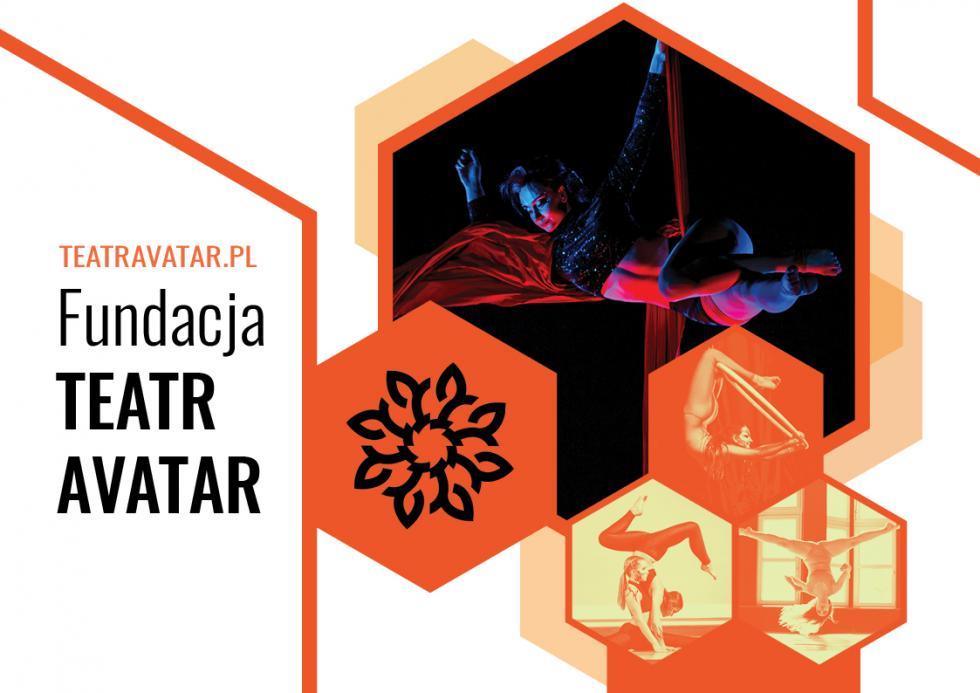 Fundacja Teatr Avatar uhonorowana prestiżowymi certyfikatami